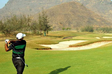 Western India Golf Tour