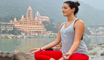 Yoga and Meditation Tour