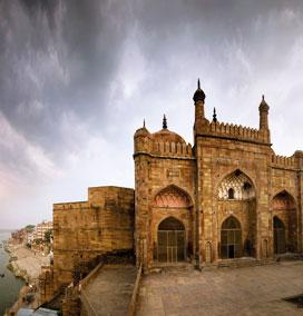 Alamgir Mosque, Varanasi
