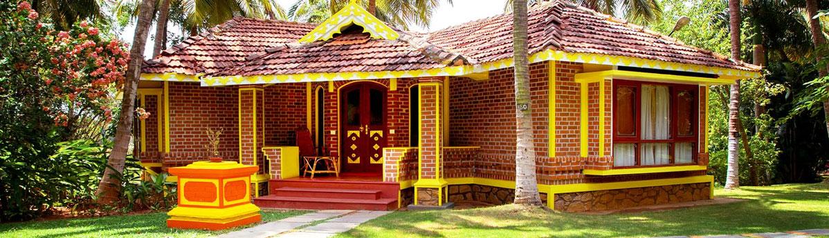 Ayurveda Resorts, Kovalam