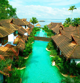 Ayurveda Resorts, Kumarakom