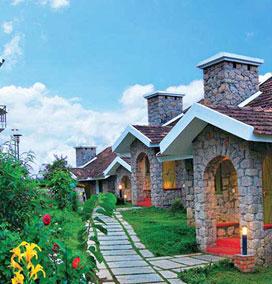 Ayurveda Resorts, Munnar