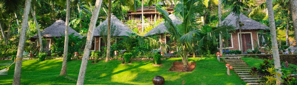 Ayurveda Resorts in Munnar