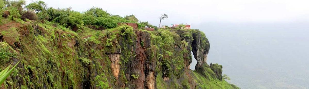 Babington Point, Mahabaleshwar