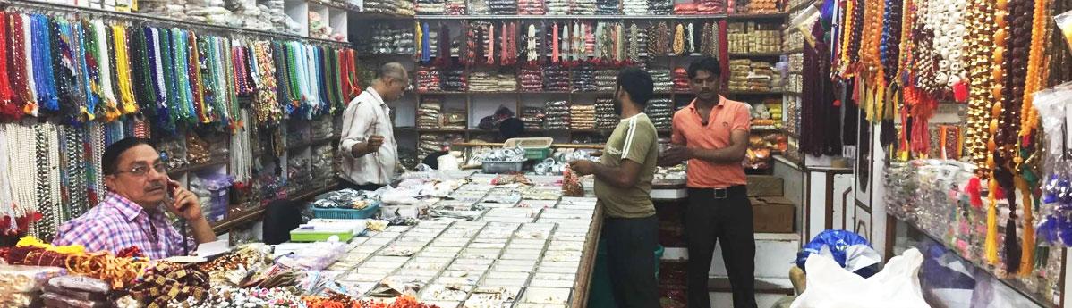Bada Bazar, Haridwar