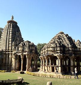 Baroli Temple, Bundi