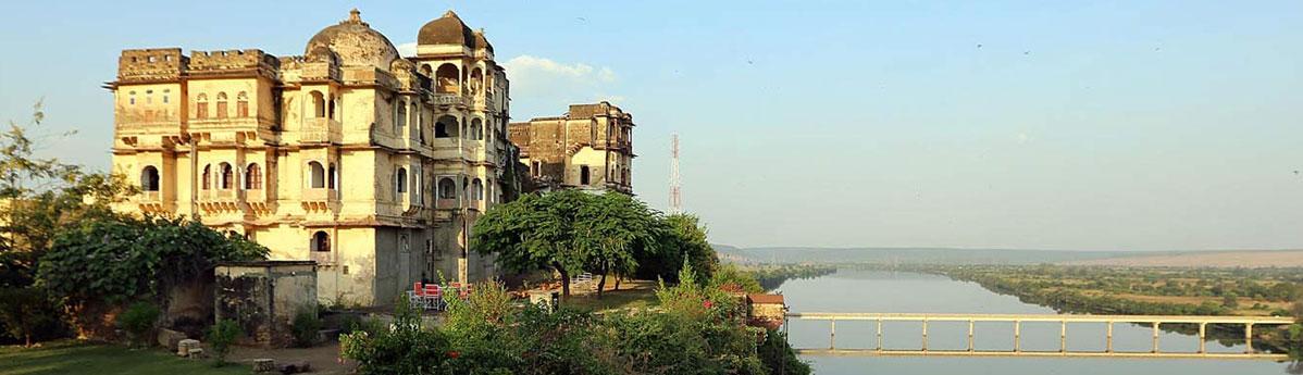Bhainsrorgarh Fort, Bundi