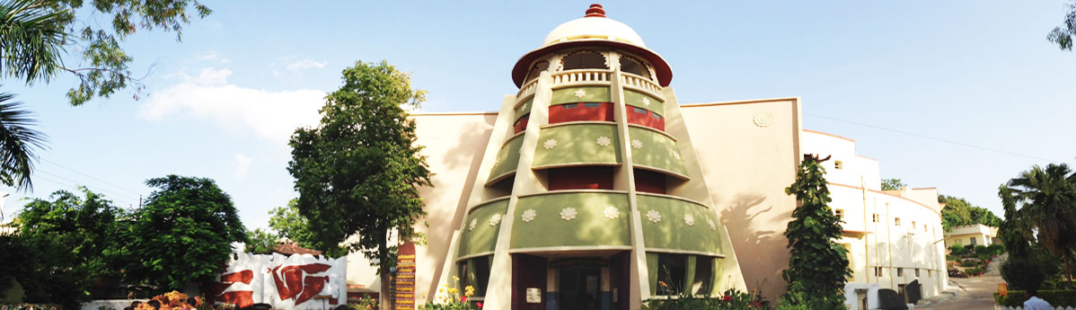 Bharatiya Lok Kala Mandal, Udaipur
