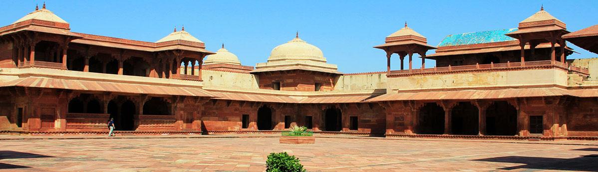 Birbal Bhawan, Fatehpur Sikri