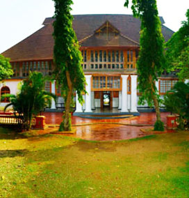 Bolgatty Palace, Cochin