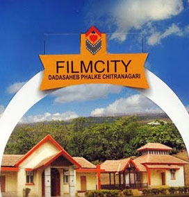 Film City Mumbai