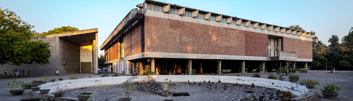 Government Art Museum and Gallery, Chandigarh