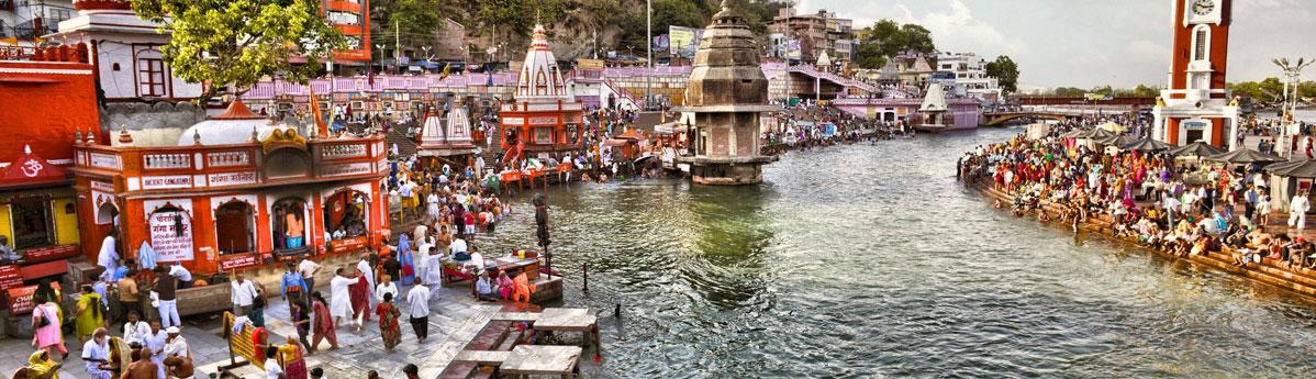 Har ki Pauri Ghat, Haridwar