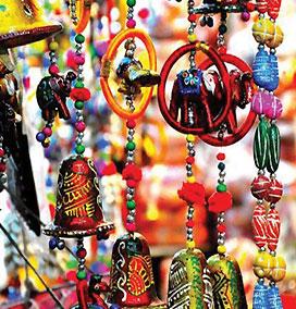 Hathi Pole Market, Udaipur