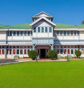 Himachal State Museum, Shimla