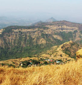 Honeymoon Point, Matheran