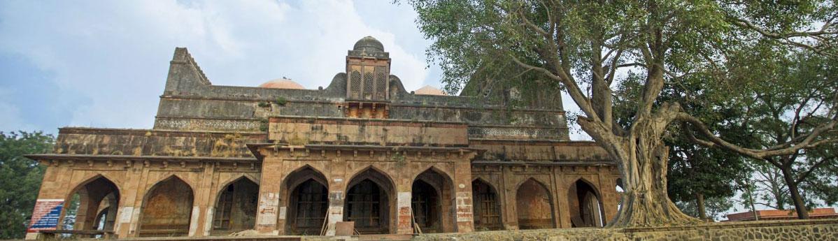 The Kaliadeh Palace, Ujjain