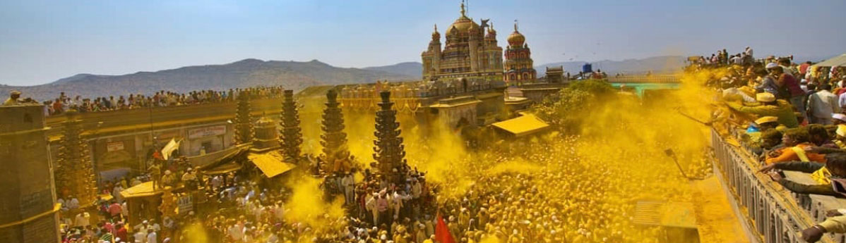 Khandoba Temple, Shirdi