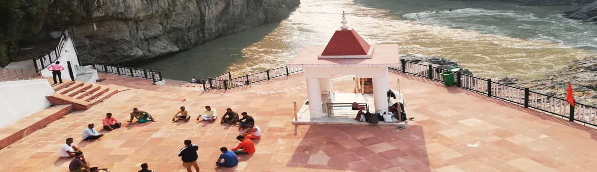Koteshwar Mahadev Temple in Rudraprayag