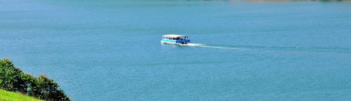 Kundala Lake, Munnar