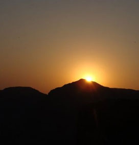 Khandala Sunset Point