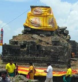 Mangala Devi Kannagi Temple, Thekkady