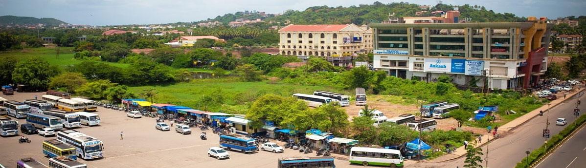 Margao, Goa