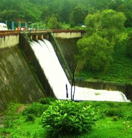 Mattupetty Dam, Munnar