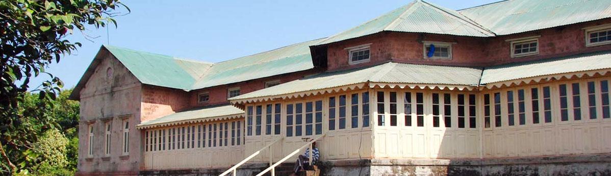 Morarji Castle, Mahabaleshwar