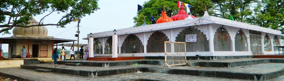 Navagraha Temple, Ujjain