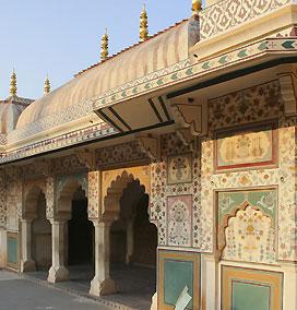 Nawab Saheb Ki Haveli Jaipur