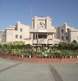 Patanjali Yogpeeth, Haridwar
