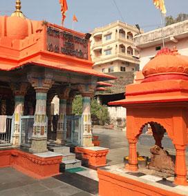 Rajarajeshwar Temple