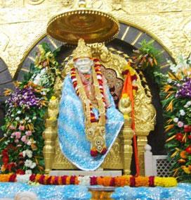 Sri Sai Baba Sansthan Temple, Shirdi