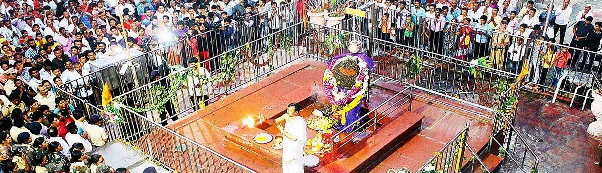 Shani Shingnapur, Shirdi