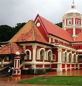 Shanta Durga Temple, Goa