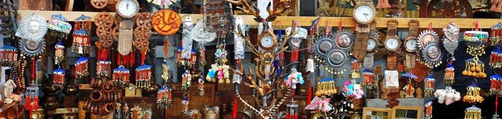 Shopping in Thimphu