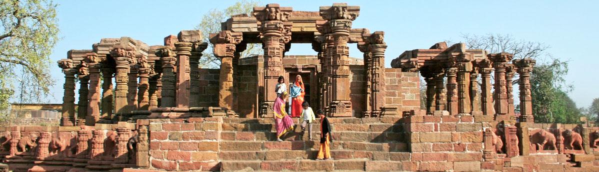 Siddnath Temple Omkareshwar