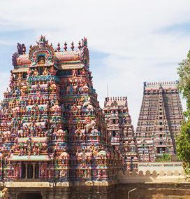 Ranganathaswamy Temple, Trichy