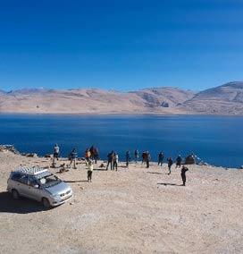Tso Moriri, Leh Ladakh