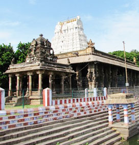 Varadharaja Perumal Temple, Kanchipuram