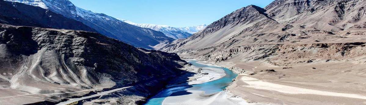 Zanskar Range, Ladakh
